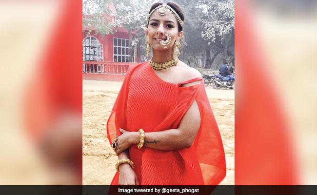 देश के लिए गोल्ड जीतने वाली पहलवान गीता फोगाट क्यों अपने आप को मानती हैं फेल...