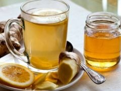 Weight Loss: How Consuming Ginger Water Early In The Morning May Help Burn Belly Fat
