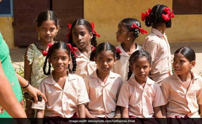 International Girl Child Day, International Day of Girls, International Day of Girls 2017, International Girl Child Day 2017