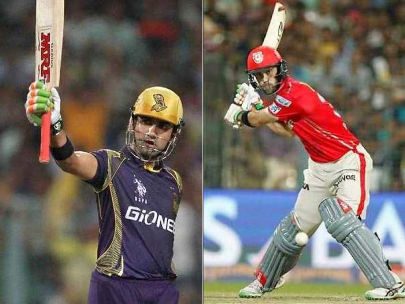 IPL Highlights, KXIP vs KKR: Punjab Beat Kolkata By 14 Runs, Stay In The Hunt