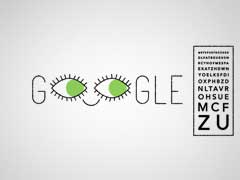 Google Celebrates Ophthalmologist Ferdinand Monoyer's 181st Birthday