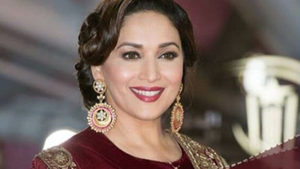 gorgeous madhuri