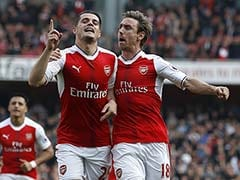 Arsenal Sink Manchester United To Revive Top Four Bid, Liverpool Held