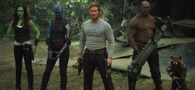 guardians if the galaxy