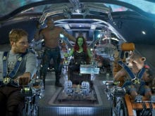 Guardians Of The Galaxy Vol 2 Movie Review: Familiar But Fantastic