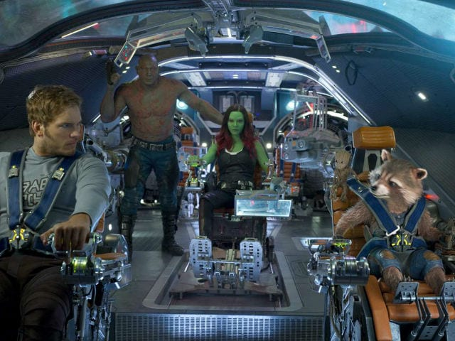<i>Guardians Of The Galaxy Vol 2</i> Movie Review: Familiar But Fantastic