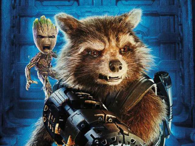 Guardians Of The Galaxy Vol 2: No Dubbing For Vin Diesel's Baby Groot