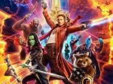 <i>Guardians Of The Galaxy Vol 2</i> Preview: Star-Lord, Gamora Return With A Galactic Big Bang
