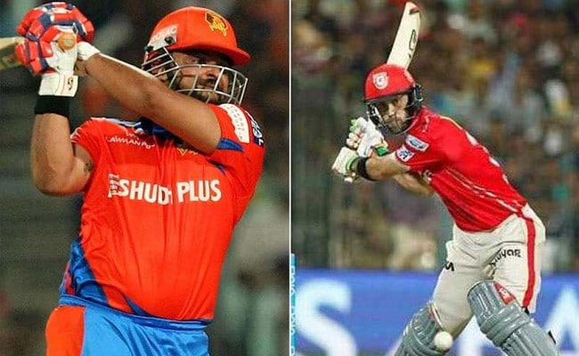 IPL10 पंजाब vs गुजरात :  मोहाली में बैटिंग ट्रैक पर गेंदबाजों की होगी बल्ले-बल्ले?
