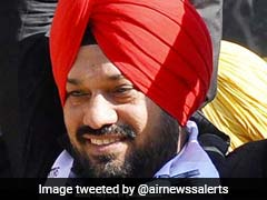 'Don't Drink Pre-Condition? Really?' Ghuggi's Jibe At Bhagwant Mann, AAP