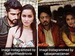 इरफान की 'हिंदी मीडियम' पर भारी पड़ी अर्जुन-श्रद्धा की 'हाफ गर्लफ्रेंड', जानें पहले दिन की कमाई