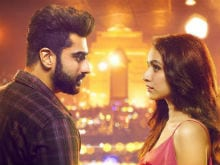 <I>Half Girlfriend</i> Box Office Collection Day 5: Shraddha Kapoor, Arjun Kapoor's Film Is Just A Step Away From 50 Crore