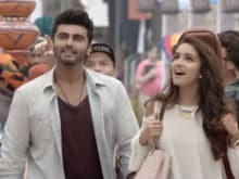 <I>Half Girlfriend</i> Box Office Collection Day 7: Shraddha Kapoor, Arjun Kapoor's Film Is Just A Shade Under 50 Crores