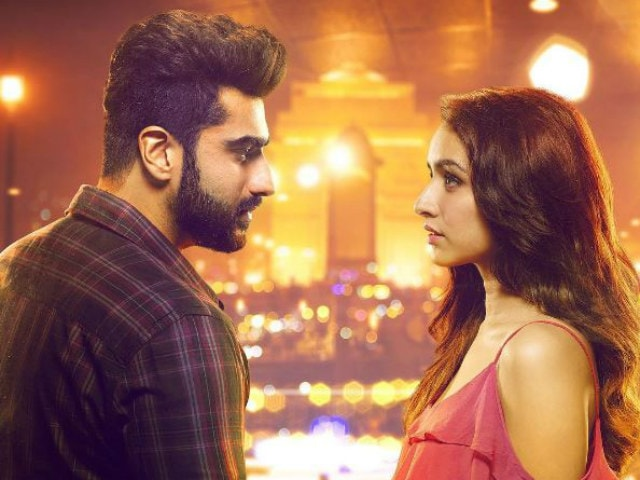 Half Girlfriend Box Office Collection Day 5: Shraddha Kapoor, Arjun Kapoor's Film Is Just A Step Away From 50 Crore