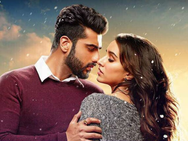 Half Girlfriend Movie Review: Shraddha Kapoor, Arjun Kapoor's Film Is A Total Dud