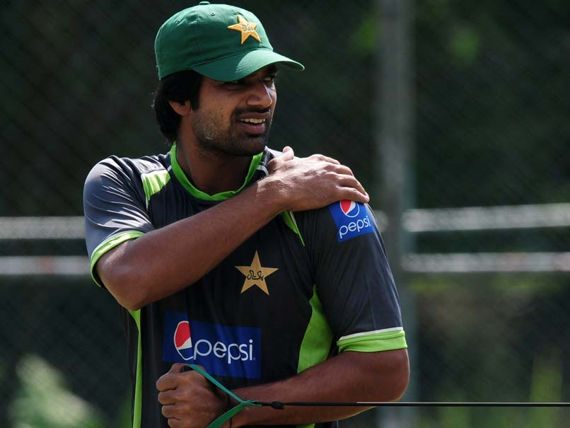 ICC Champions Trophy 2017: Haris Sohail Confident Of Pakistan's Chances Against India