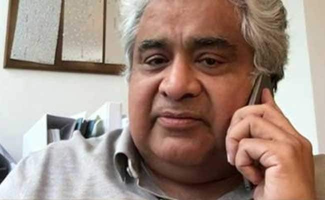 As Congress Plans Legal Step On Karnataka, Harish Salve Clarifies
