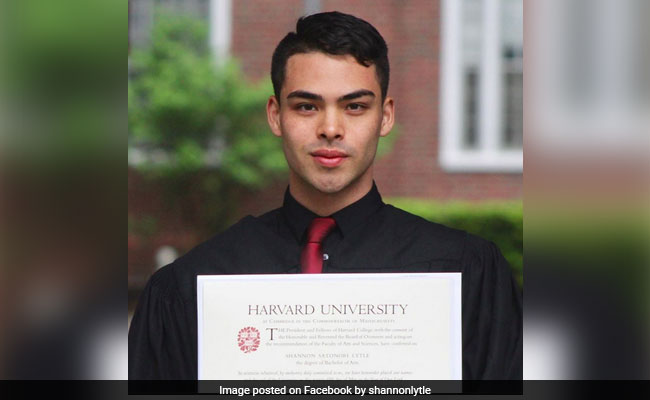 Student Who Worked At McDonald's Got Into Harvard. Then This Happened.