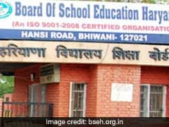 HBSE Result 2019 For 12th Students Announced; Details Here