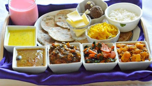 Haryana Food: A Taste of the Earthy Flavours of the State