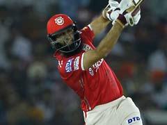 IPL 2017: Hashim Amla Scores His Second IPL Century vs Gujarat Lions