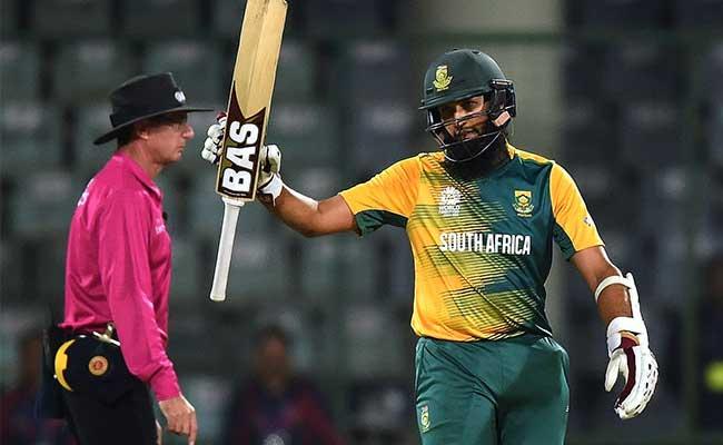 हाशिम अमला ने वनडे में सबसे तेज 7000 रन बनाकर विराट कोहली का रिकॉर्ड तोड़ा