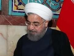Iran's President Hassan Rouhani Declares End Of Islamic State