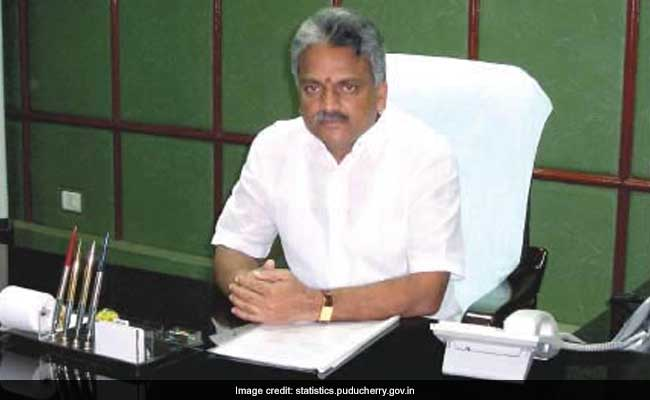 Puducherry Health Minister Warns Private Colleges On PG Admission Issue