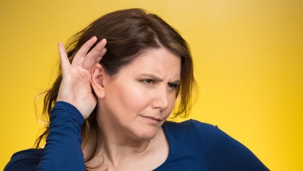 What Causes Hearing Loss? It May Have to Do with Your Genes