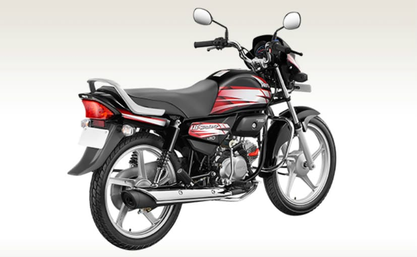 Hero Hf Deluxe I3s Launched In India At Rs 46 630 Carandbike