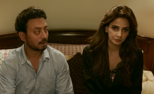 Hindi Medium Movie Review Watch Irrfan Khans Film For Remarkable
