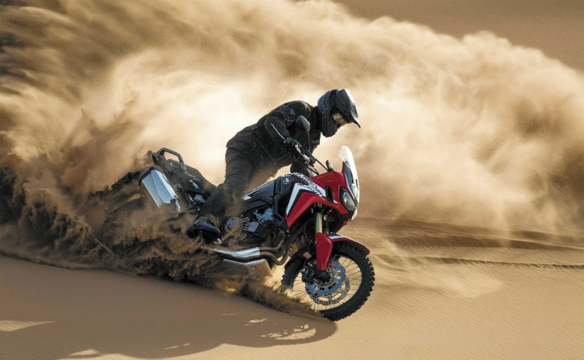 honda africa twin has sophisticated rider aids