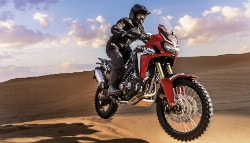 Honda Africa Twin Vs Triumph Tiger 800 XCx: Specifications Comparison