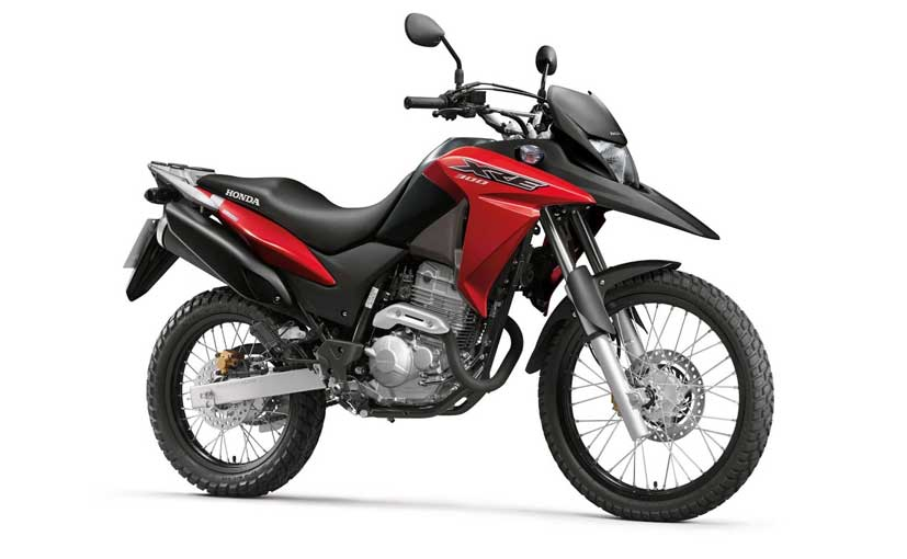 Will Hmsi Launch The Honda Xre 300 In India Ndtv Carandbike