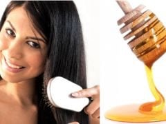How to Use Honey for Hair: The Nutrient Packed Ingredient to Treat Dullness