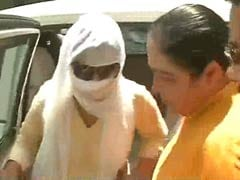 Woman Accused Of Honey-Trapping BJP MP KC Patel Taken Into Custody For Questioning