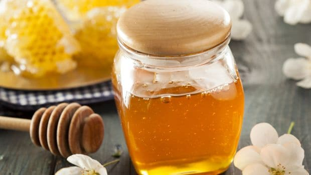 Is It Safe To Give Honey To Infants To Relieve Cough? Here's The Answer