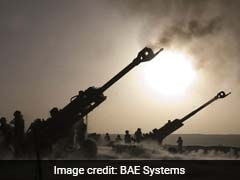 Army Test-Fires Ultra-Light Howitzer Guns It Received From US, 3 Decades After Bofors