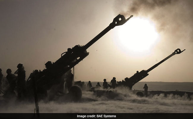 Don't Blame Us, Says Ammunition Maker After Army's 35-Crore Gun Explodes