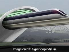 NITI Aayog Forms Panel To Study Feasibility Of Hyperloop Tech In India