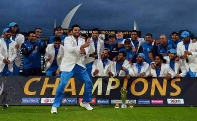 चैंपियंस ट्रॉफी में विजेता बनने वाली टीम की होगी 'बल्ले-बल्ले', टूर्नामेंट की पुरस्कार राशि बढ़ी