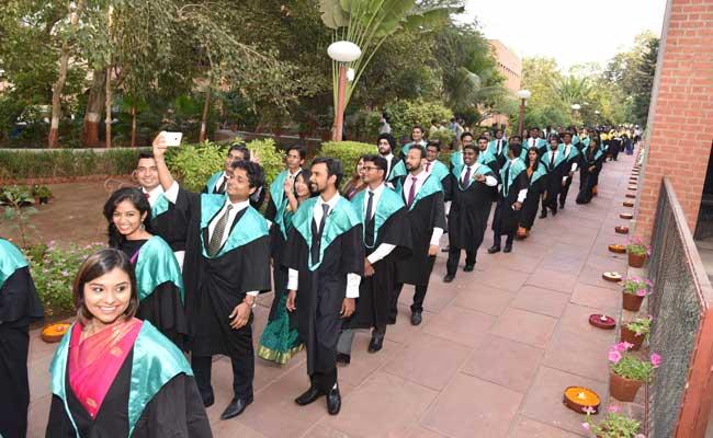 IIM Ahmedabad's PGP FABM Ranked Number 1 In Eduniversal Masters Ranking