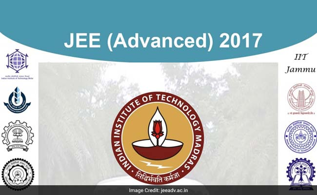iit madras jee advanced