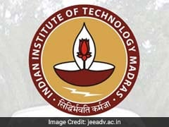 IIT Madras Developing New Techniques For Methane Extraction
