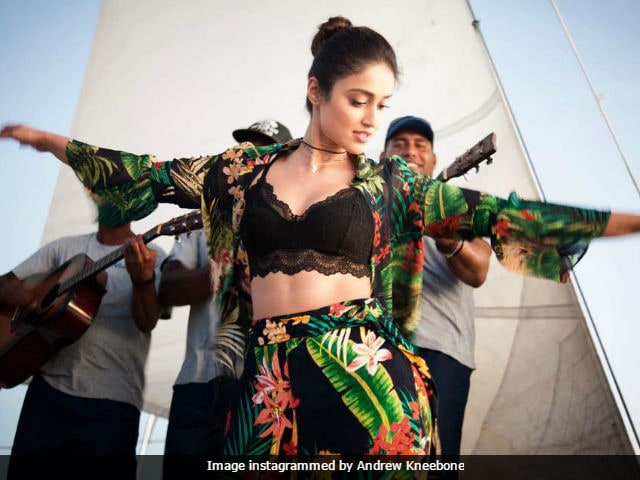 Ileana D'Cruz's Fiji Pics Clicked By Boyfriend Are The Only Thing You Need To See Today