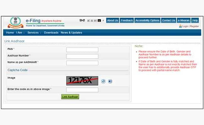income tax efiling site