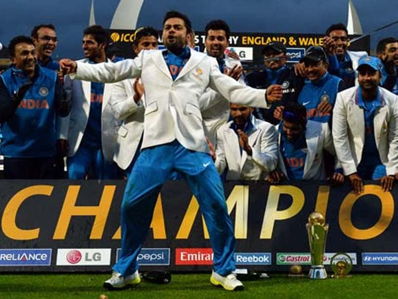 ICC Champions Trophy 2017: India Can Retain Title, Pace Attack Has Real Firepower, Says Kumar Sangakkara