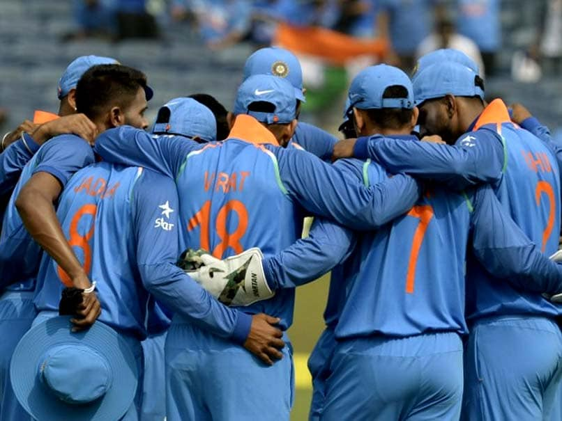 India To Tour West Indies For Limited-Overs Series
