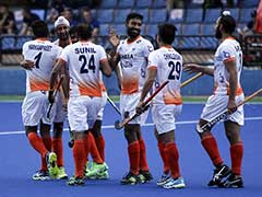 Sultan Azlan Shah Cup 2017: Mandeep Singh's Hat-trick Gives India 4-3 Win Over Japan