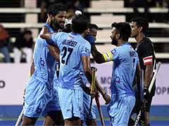 Sultan Azlan Shah Cup: India Outclass New Zealand 4-0 To Clinch Bronze Medal